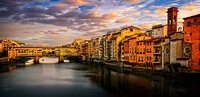 Florance Italy, Pano